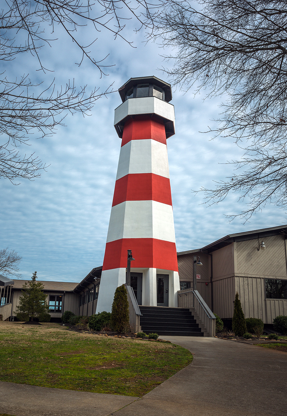 Lighthouse Knoxville