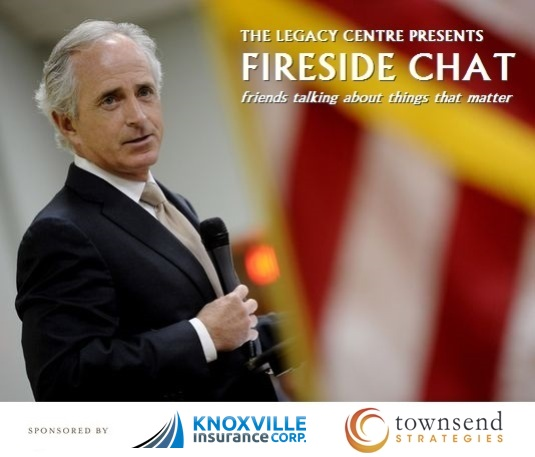 Fireside Chat with Senator Corker