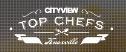 Cityview 10th Annual Top Chefs