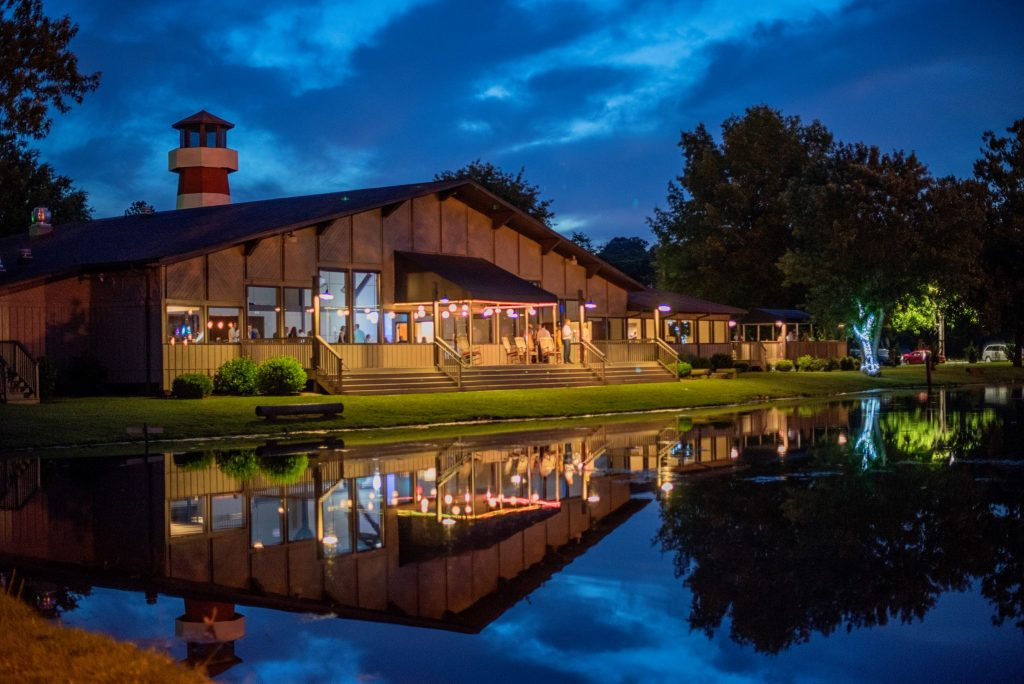 Lighthouse Knoxville event center