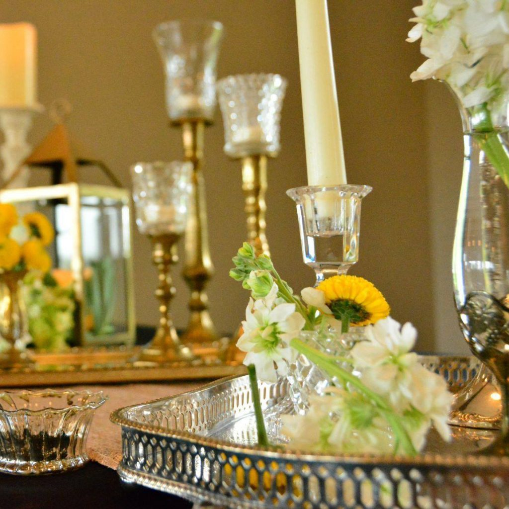 Party and event decor is easy with our premier vendor partnerships