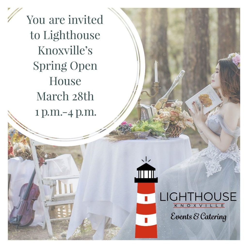 Lighthouse Knoxville Spring 2021 Open House